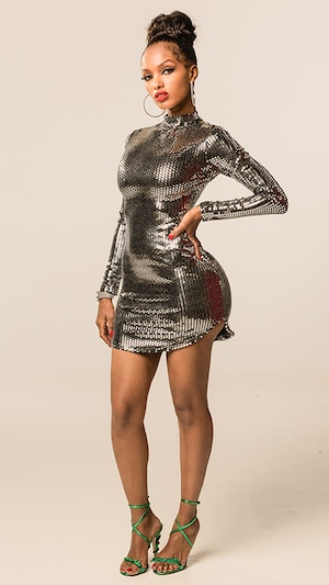 Lola Monroe, The Platinum Life