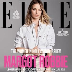 Elle 2017 Women in Hollywood