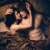 The <i>Outlander</i> Print Shop Reunion You've Been Waiting for Is Here and It's Super Steamy