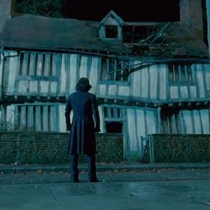 Harry Potter, House