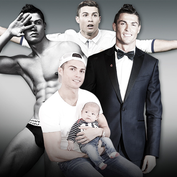 Inside Cristiano Ronaldo's Private World: He May Be Cocky but Soccer's Biggest Star Is More Than the Sum of His Marketable Parts