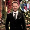 <i>The Bachelor</I>'s Nick Viall to Guest Star on <i>Speechless</I> (and No, He's Not Playing Himself!)</i></i>