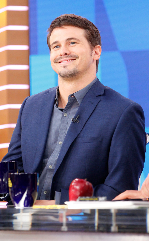The View, Jason Ritter