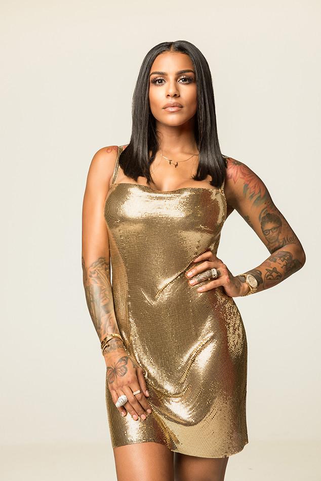 Asiah Collins, The Platinum Life
