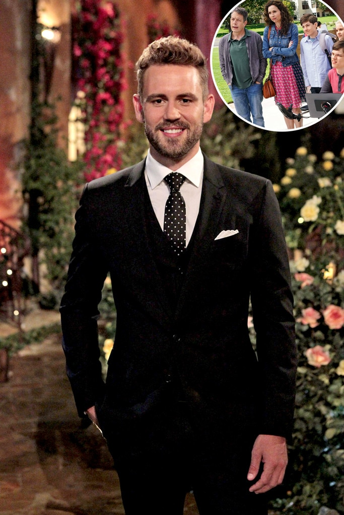 Nick Viall, Speechless