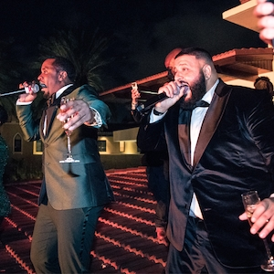 DJ Khaled, Diddy