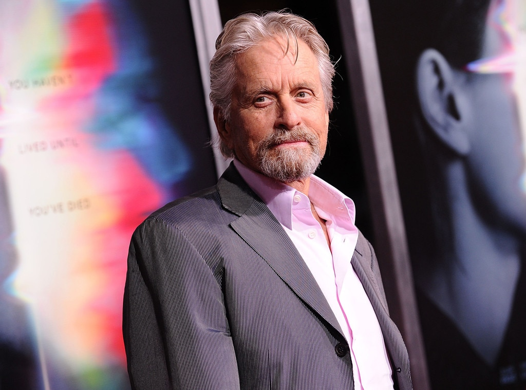 Michael Douglas' sexual harassment accuser tells her story for first time