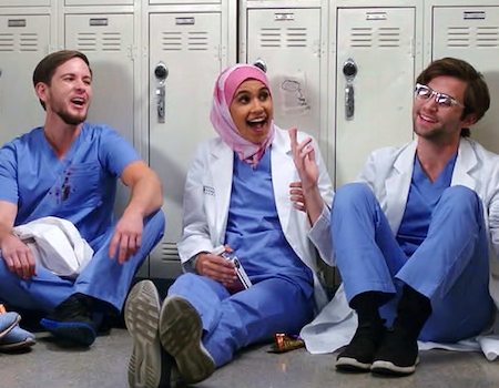 Grey's Anatomy's New Interns Are Getting Their Own Show ...
