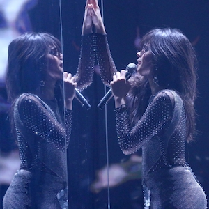 Camila Cabello, The Tonight Show