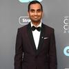 Aziz Ansari, 2018 Critics' Choice Awards