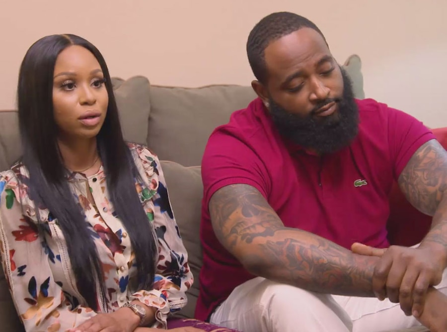 Kesha Norman's Relationship Drama Follows Her On A Girl's Trip To New Orleans On WAGS Atlanta