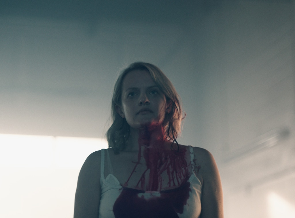 Handmaid's Tale season two gets first teaser & release date