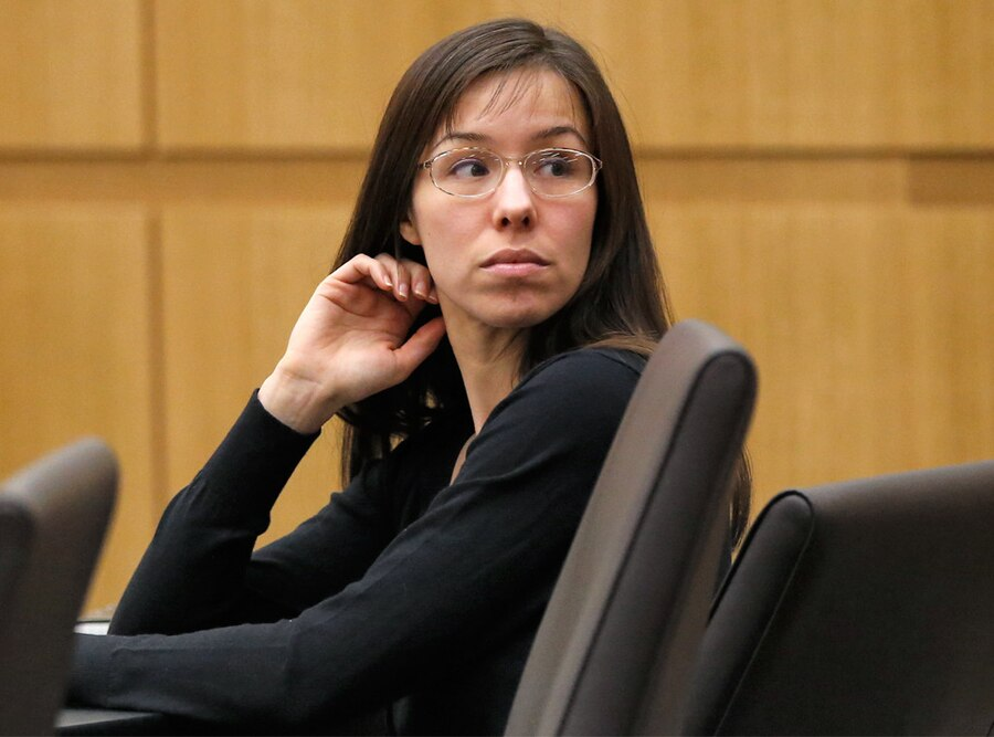 Jodi Arias, trial