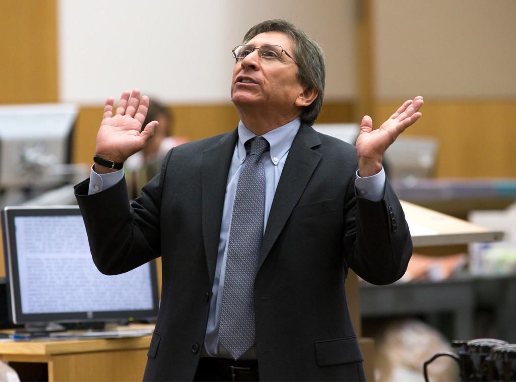 Jodi Arias, Juan Martinez