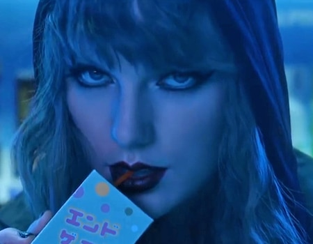 Taylor Swift's ''End Game'' Video Decoded: Spot the Easter Eggs