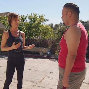 Ashley Borden, Joel, Revenge Body With Khloe Kardashian