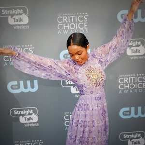 ESC: Fashion Moments You Missed, Yara Shahidi