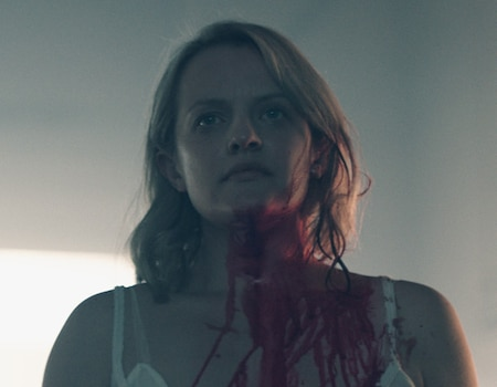 The Handmaid's Tale Season 2 First Look Is Here and It Is Grim As Hell