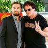 Leonardo DiCaprio, Quentin Tarantino