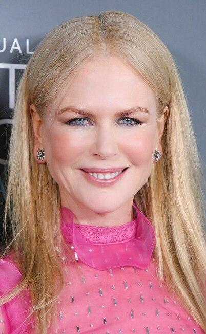 ESC: Drugstore Beauty, Critic's Choice, Nicole Kidman