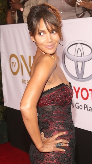 Halle Berry, 2018 NAACP Image Awards