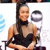 Yara Shahidi, 2018 NAACP Image Awards