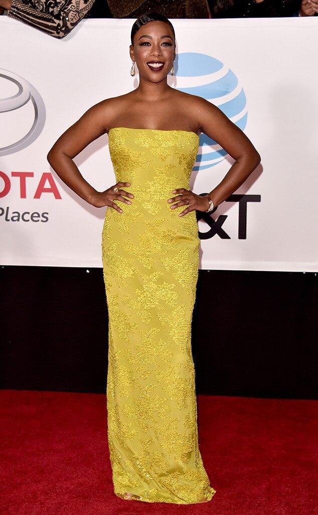 Samira Wiley, 2018 NAACP Image Awards