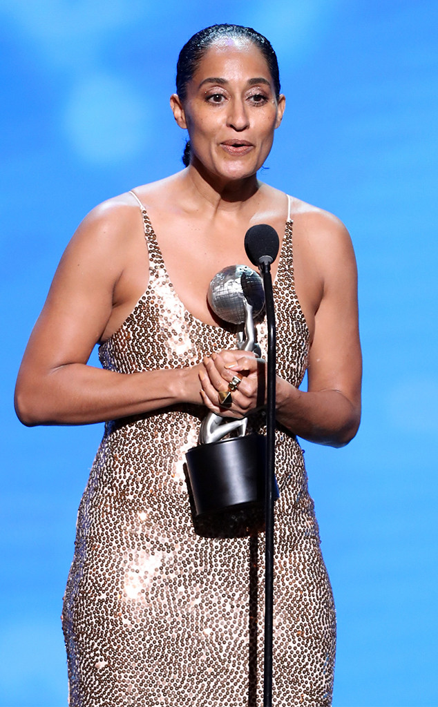 Tracee Ellis Ross, 2018 NAACP Image Awards