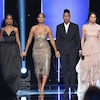 2018 NAACP Image Awards: 5 Moments You Didn't See on TV