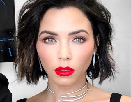 Jenna Dewan Tatum S Makeup Artist Reveals How To Get A Red