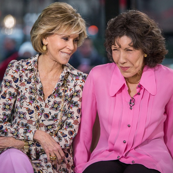 Jane Fonda Criticized by Megyn Kelly Over Interview Complaints
