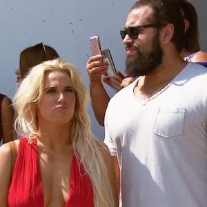 Lana, Rusev, Total Divas 710