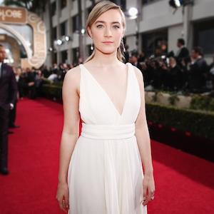 ESC: Best Looks, Saoirse Ronan