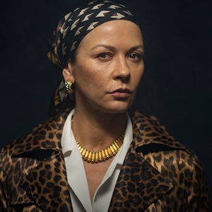 Catherine Zeta-Jones, Cocaine Godmother