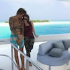 Justin Bieber, Pattie Mallette, Instagram