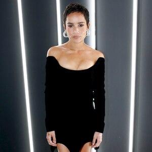 ESC: Best Dressed, Zoe Kravitz