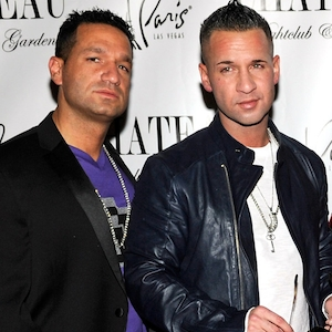 Marc Sorrentino, Mike Sorrentino, The Situation