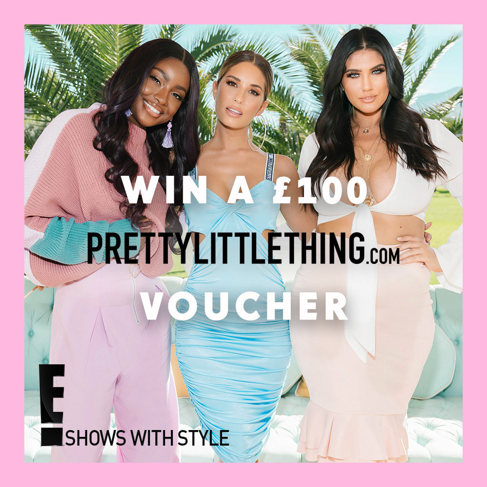 Pretty Little Thing Competition