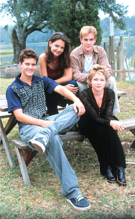 20 Surprising Facts You Probably Didn't Know About Dawson's Creek