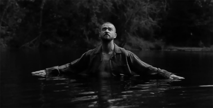 Justin Timberlake, Man of the Woods, Album, Music, Jessica Biel, Silas