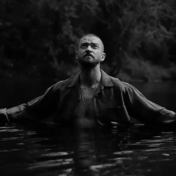 Justin Timberlake Announces New Album 'Man of the Woods'!