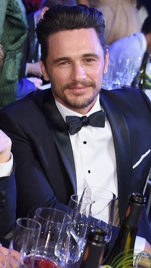 James Franco, 2018 SAG Awards