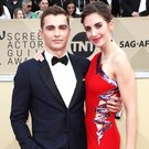 2018 SAG Awards: Red Carpet Couples