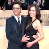 John Stamos, Caitlin McHugh, SAG Awards, Couples