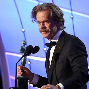William H. Macy, 2018, SAG Awards, Winners
