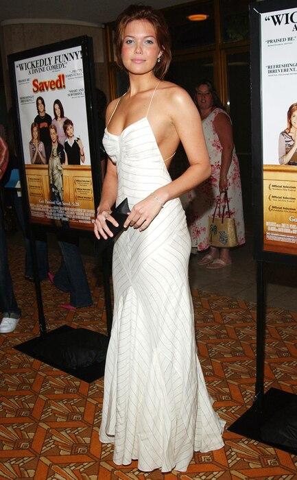 Mandy Moore, 2004