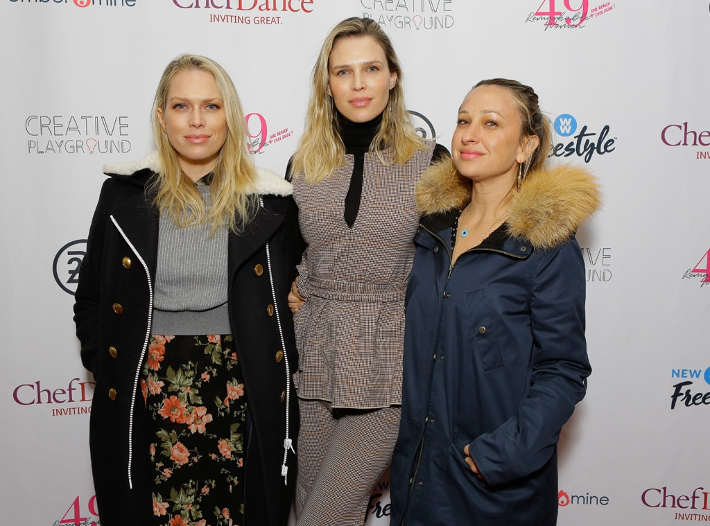 2018 Sundance Film Festival: Star Sightings