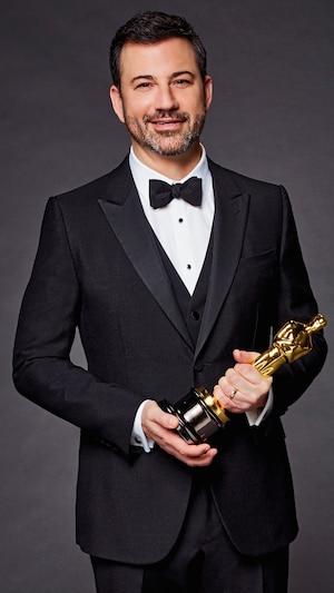 Jimmy Kimmel, 2018 Oscars