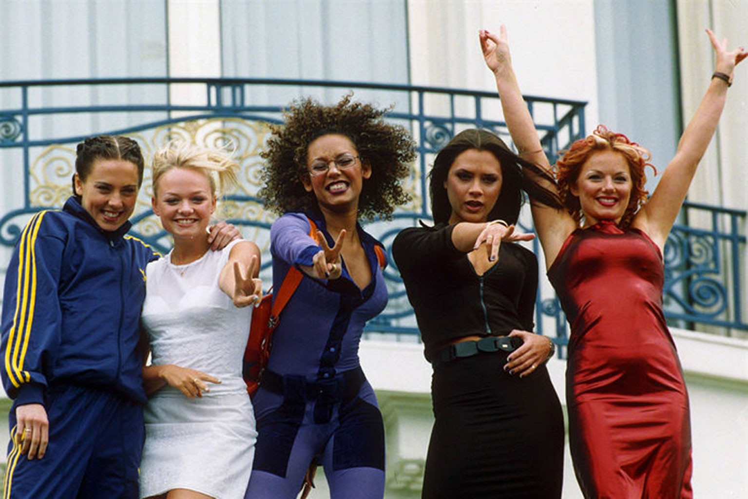 Spice Girls, Spice World