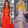 Rihanna, Lady Gaga, Grammys